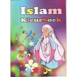 Islam kleurboek