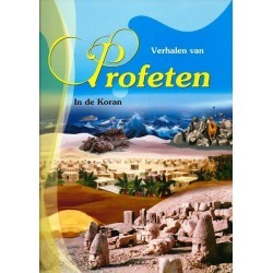 Verhalen van de profeten in de Koran