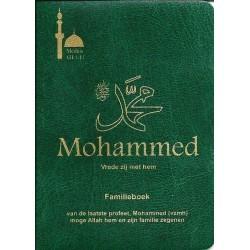 Familieboek van Mohammed...