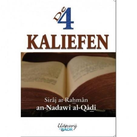 De 4 Kaliefen