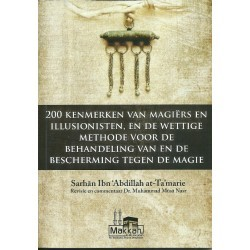 200 kenmerken van Magiers en illusionisten.