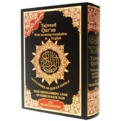 Tajweed Quran met...