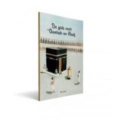 De Gids voor Oemrah en Hadj Al Yaqeen