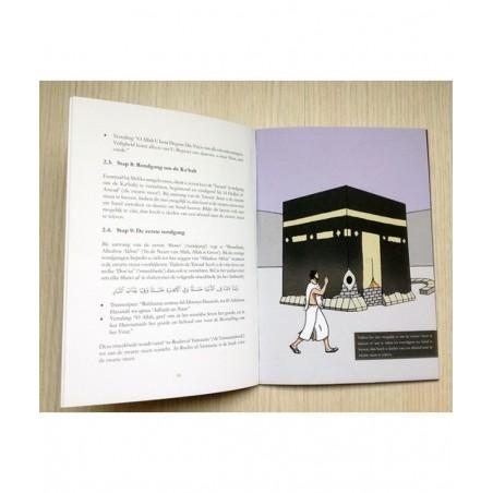 Le guide de la Omra et du Hajj Al Yaqeen