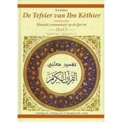 Tafsir ibn Kathir deel 5