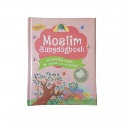 Moslim Babydagboek (Rose)