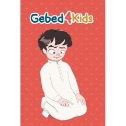 Gebed 4 Kids + Memory Spel