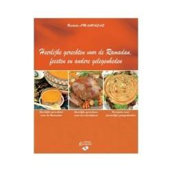 Heerlijke gerechten voor de Ramadan (Dutch)