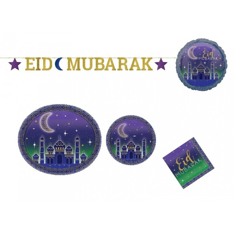 Eid advantage bundle purple