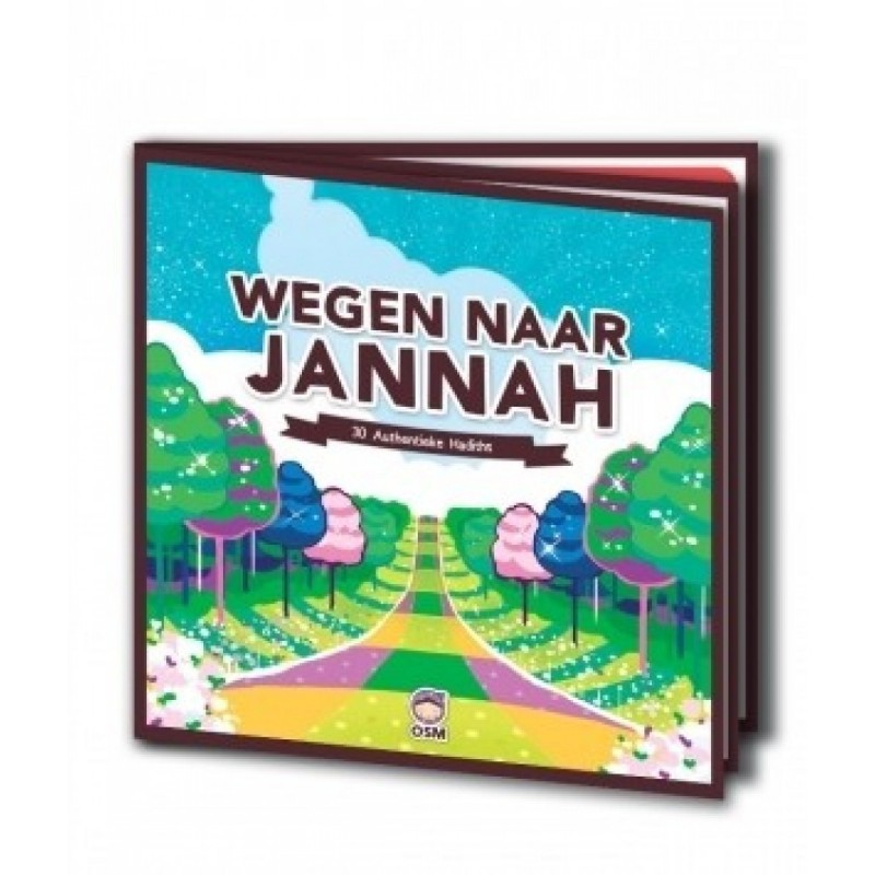 Wegen naar Jannah