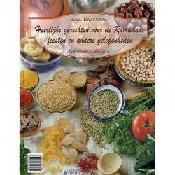 Heerlijke gerechten voor de Ramadan NL-AR