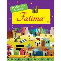 Fatima de Dochter van de Profeet