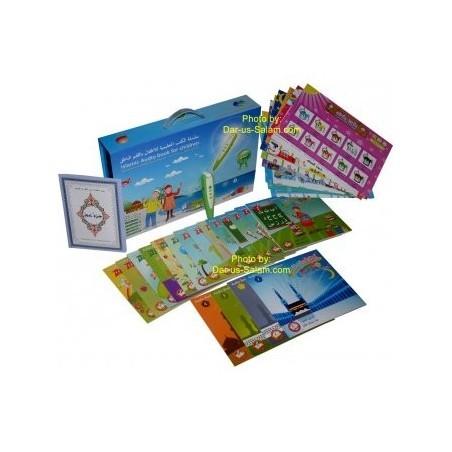 Koranpen voor kinderen (inclusief Arabisch leren)