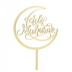 Taarttopper Eid Mubarak...