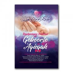 Birth and Aqieqah
