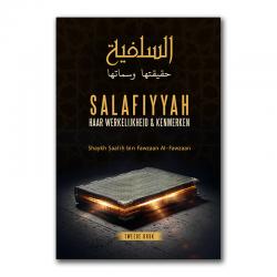 Salafiyyah haar...