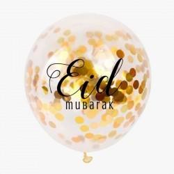 Balloon Eid Mubarak...