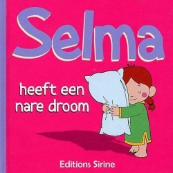 Selma heeft een nare Droom