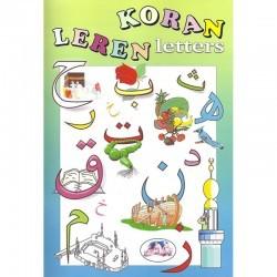 Koran Letters Leren