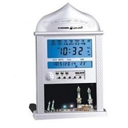 Adhan Clock Al Harameen (mosquée)