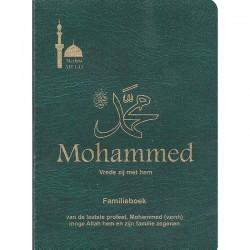 Paspoort van de Profeet