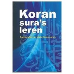 Koran Surahs Leren