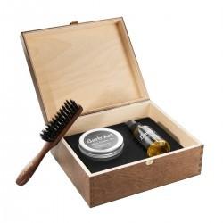 Beard giftbox 'Luxe'