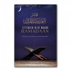 Zittingen in de Maand Ramadan