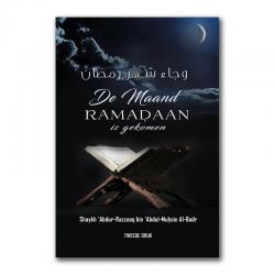 De Maand Ramadan is Gekomen