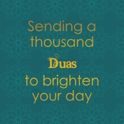 Greeting Card Sending Dua...