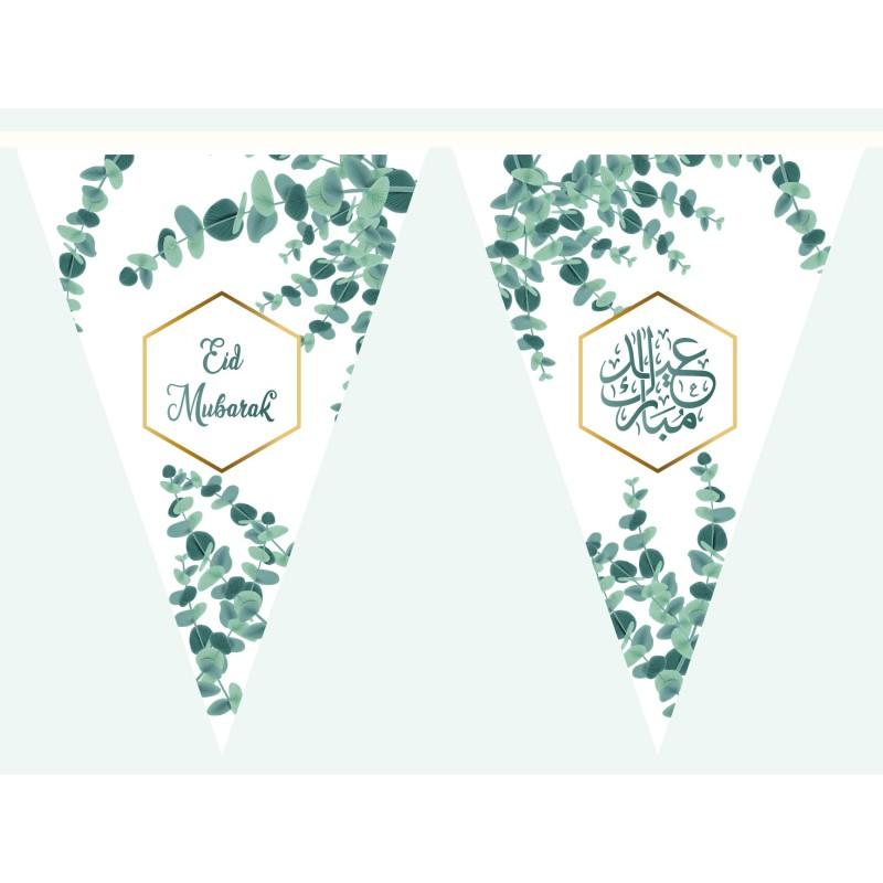 Slinger Eid mubarak Eucalyptus