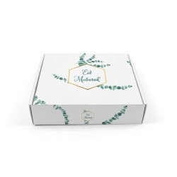 Pastry box Eid mubarak -...
