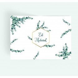 Placemats Eid Eucalyptus(6...