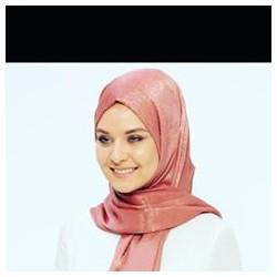 Sjaal Glans