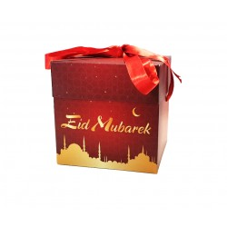 Eid Mubarak Cadeaudoosje