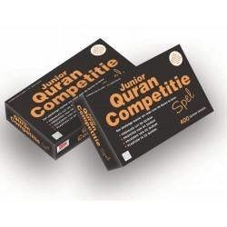 Compétition Junior du Coran - Noir