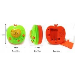Coran Apple Pocket