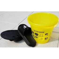 Wudu bucket (child)