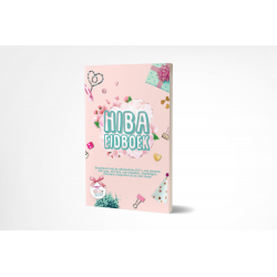 Hiba Eid Book (Dutch)