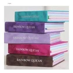Regenboog Koran