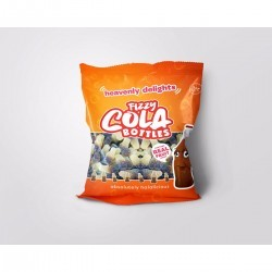 Sour Cola Sweets