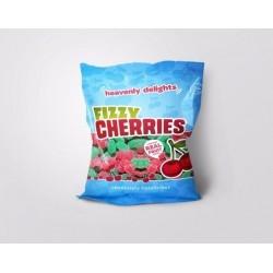 Bonbons aux cerises aigres