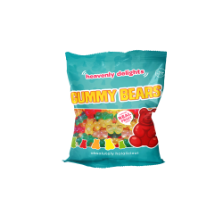 Bonbons ours