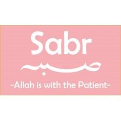 Aimant - Sabr