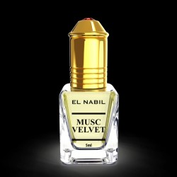Musc Velvet