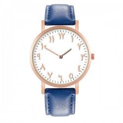 Horloge Arabische Cijfers
