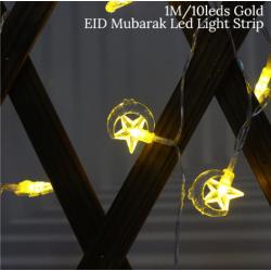 Eid Lichtjes - Goud