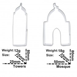 Moskee Koekuitsteker