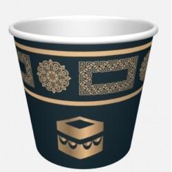 Cups ZamZam - hadj & umrah (6pk)