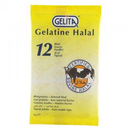 Halal Runder Gelatine